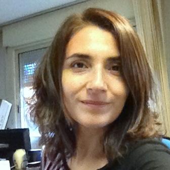 Alessandra Lisci