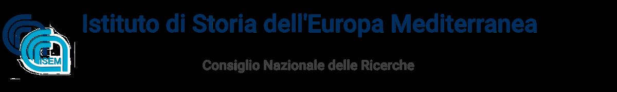 Istituto di Storia dell'Europa Mediterranea